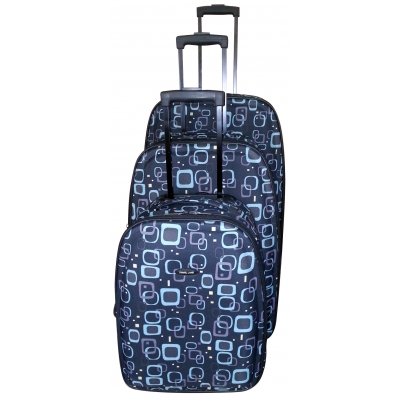 Куфар CRISTI 6467