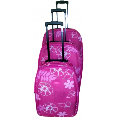 Куфар CRISTI 6403