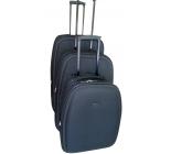 Куфар  на 4 колела CRISTI 0146