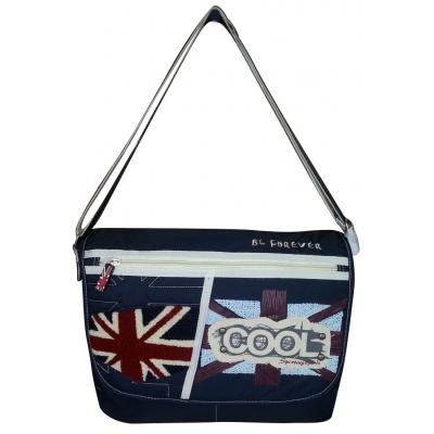 Спортна чанта Cristi Bl-192