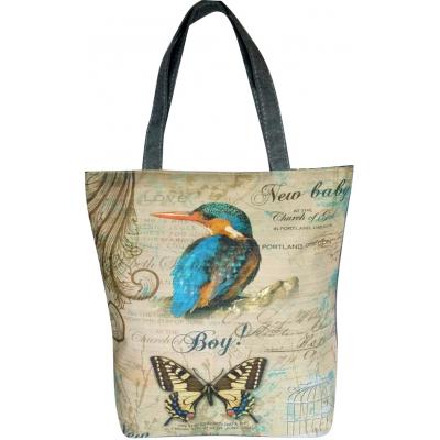 Дамска чанта тип торба Cristi 0013