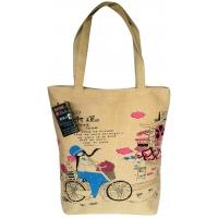 Дамска чанта тип торба Cristi 0001