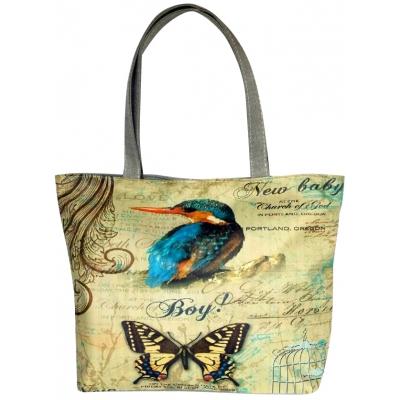 Дамска чанта тип торба Cristi 0006