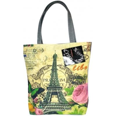 Дамска чанта тип торба Cristi 0007