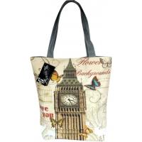 Дамска чанта тип торба Cristi 0011