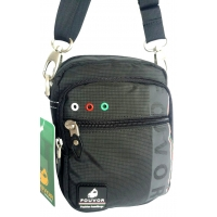 Спортна чанта FOUVOR FA-2735-13 CHERNA