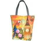 Дамска чанта тип торба Cristi 0014