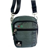 Спортна чанта FOUVOR FA-2735-13 ZELENA