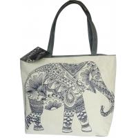 Дамска чанта тип торба Cristi 0015
