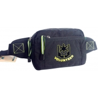 Спортна чанта FOUVOR VA-1617-09 CHERNA