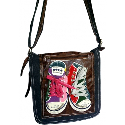 Спортна чанта CRISTI 2015-1