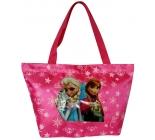 Детска чанта тип торба FROZEN 0001