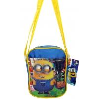 Детска чанта MINIONS 001