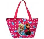 Детска чанта тип торба FROZEN 0002