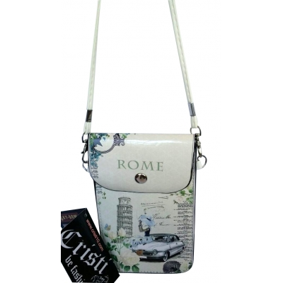 Спортна чанта Cristi 03