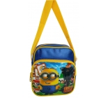 Детска чанта MINIONS 003