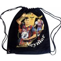 Спортна раница тип мешка Neymar 001