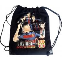 Спортна раница тип мешка Neymar 004