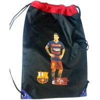 Спортна раница тип мешка Messi 005