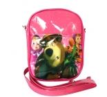 Детска чанта Маша и мечока 0002