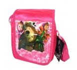 Детска чанта Маша и мечока 0003
