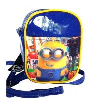 Детска чанта MINIONS 101