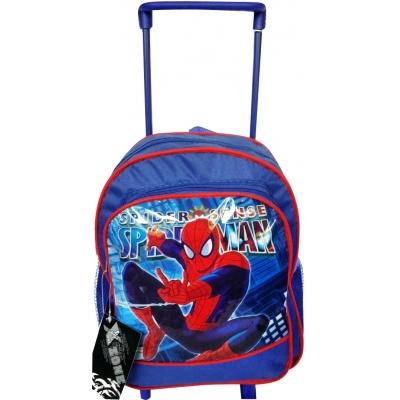 Детска раница  Spider Man 1002