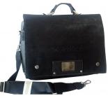 Мъжка чанта за документи и лаптоп ZOLO 368