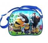 Детска чанта MINIONS F634