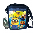 Детска чанта MINIONS 8819