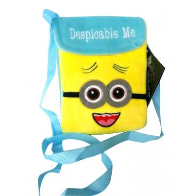 Детска чанта MINIONS 8001