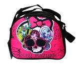 Детска чанта Monster High K02