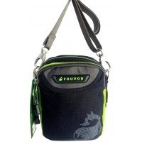 Спортна чанта FOUVOR FA-2717-09 черна