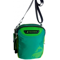 Спортна чанта FOUVOR FA-2717-09 зелена