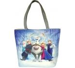 Детска чанта тип торба FROZEN 021