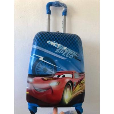 Детски куфар Cars 013