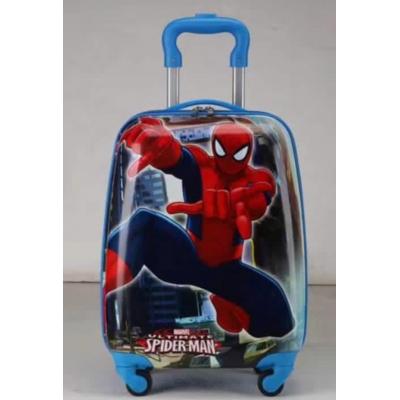 Детски куфар  Spiderman 013