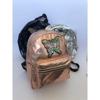 Раница с пеперуди 8756