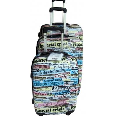 Куфар на 4 колела CRISTI 6460