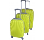 Куфар на 4 колела CRISTI 6462