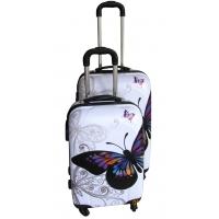 Куфар  на 4 колела CRISTI 6473