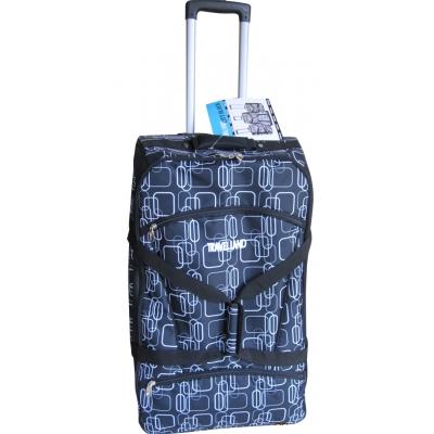 Куфар CRISTI 6476