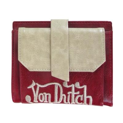 Дамски портфейл Von Dutch 1984