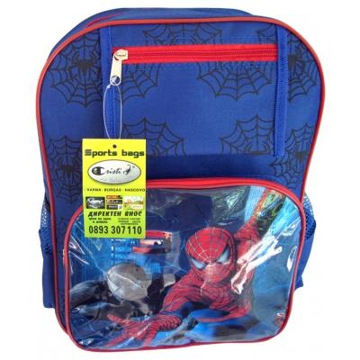 Детска раница Spider Man 7605