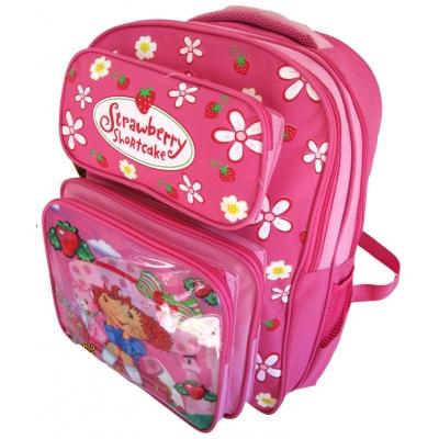 Детска раница Strawberry  7590