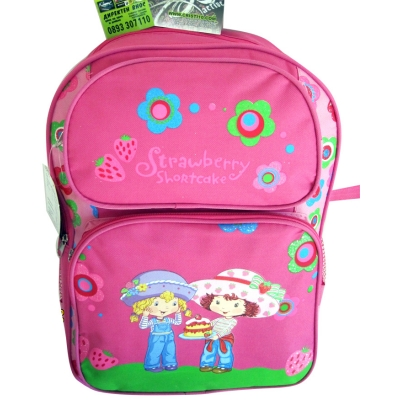 Детска раница Strawberry  7593