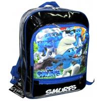 Детска раница Smurfs 3943