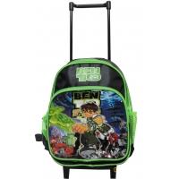 Детска раница с колела Ben 10  6501