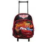 Детска раница на колела CARS 6502