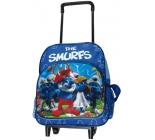 Детска раница Smurfs 6582